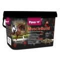 Мышечная Pavo MuscleBuild 3 кг.